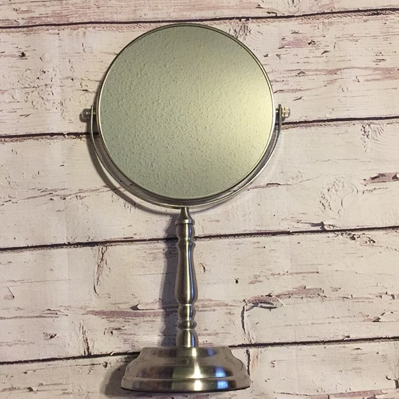 💄Double Sided Makeup Mirror